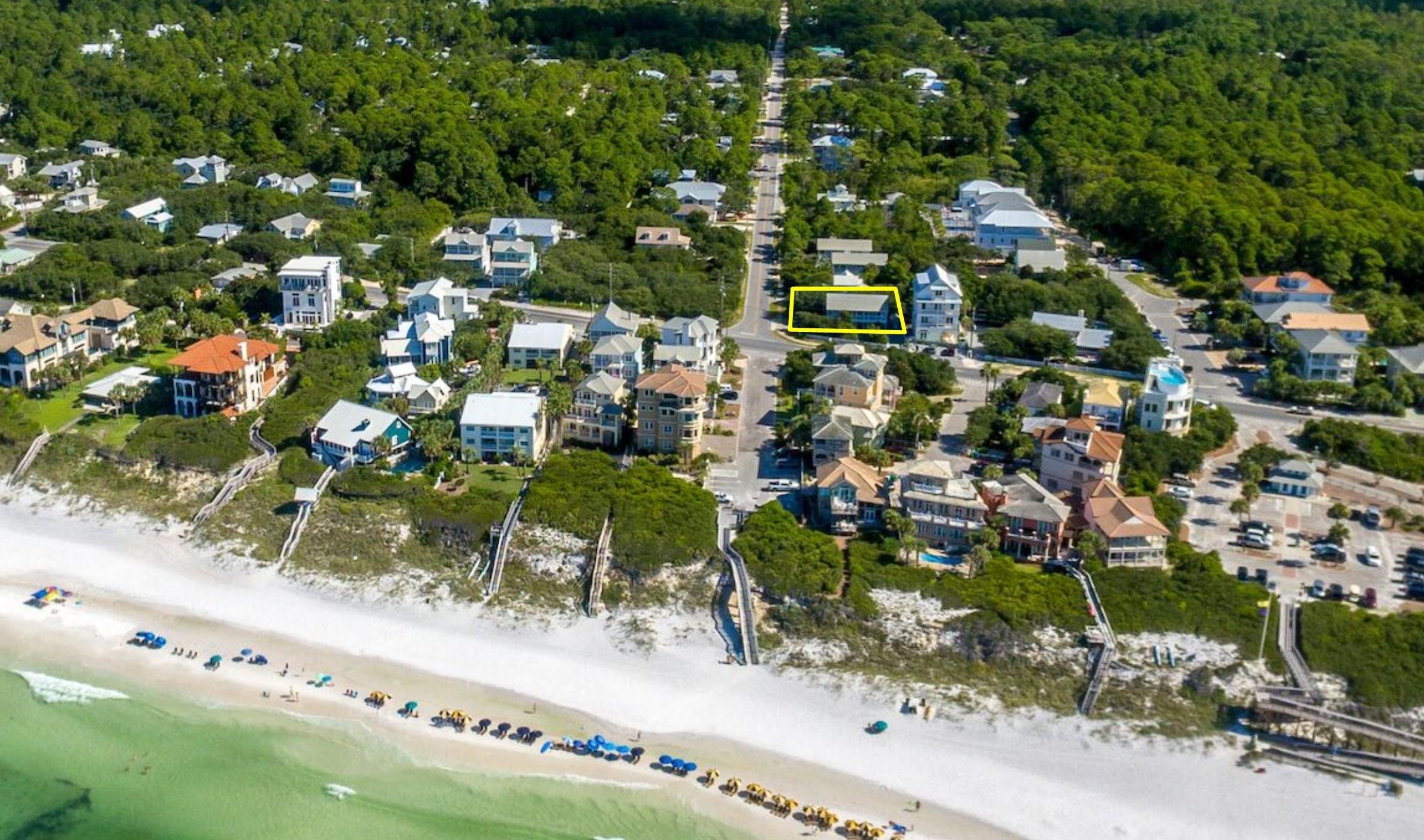 Photo of home for sale at 10 San Juan, Santa Rosa Beach FL