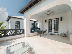 74 BUTTERWOOD ALLEY, ALYS BEACH, FL 32461  Photo