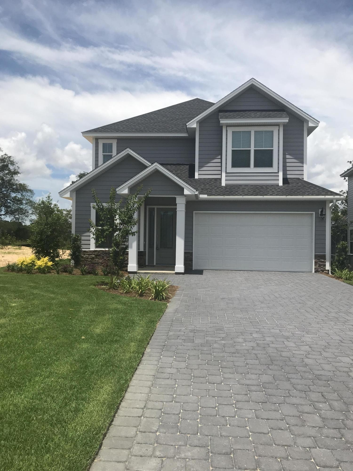 A 4 Bedroom 2 Bedroom Osprey Point Home