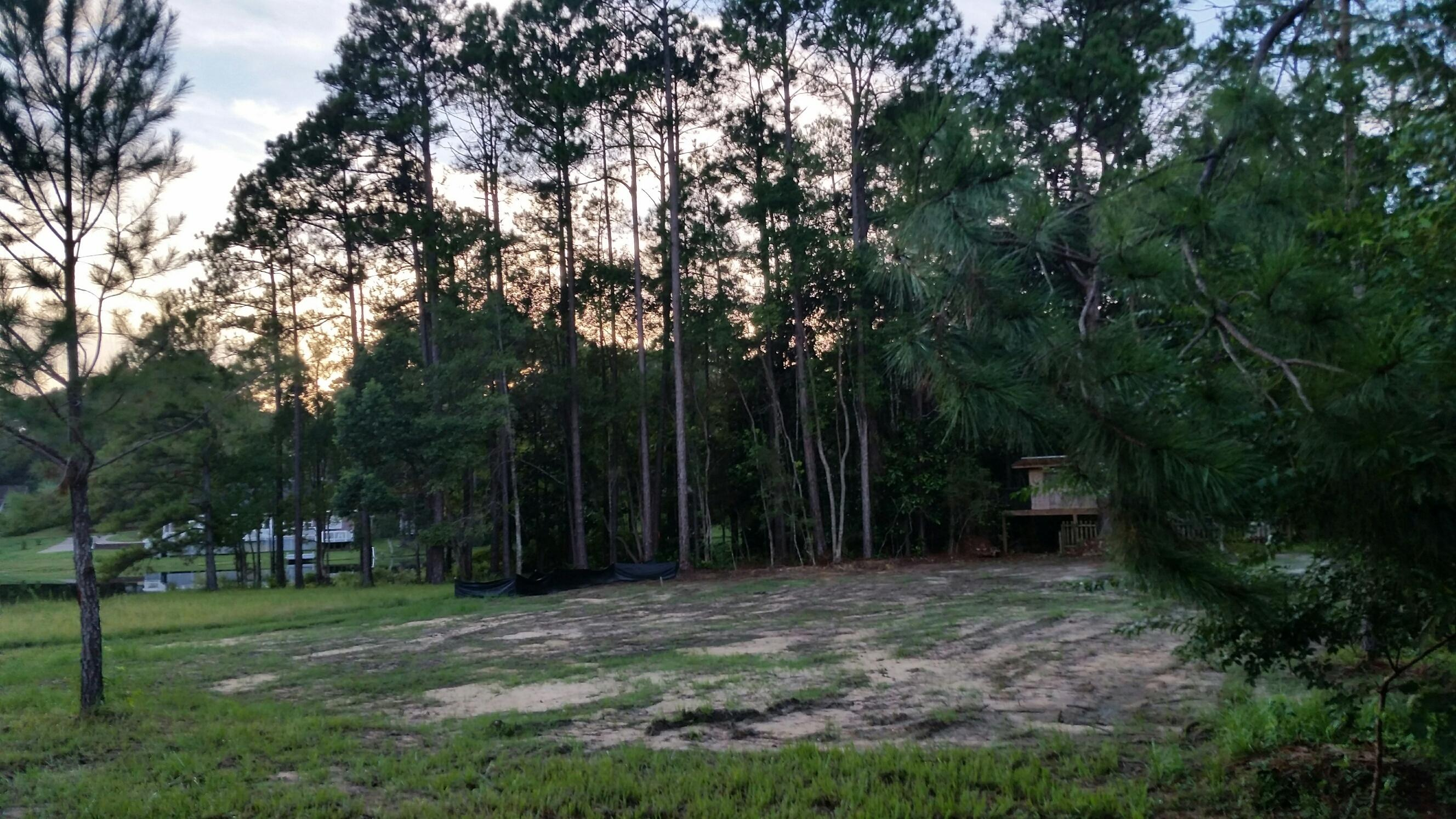 Photo of home for sale at Lot Holley, Defuniak Springs FL