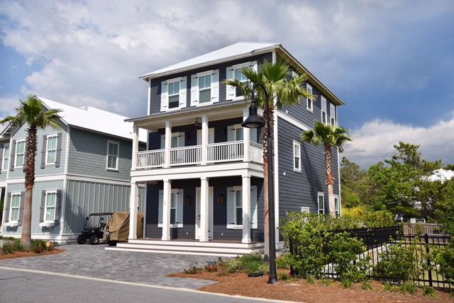 MLS Property 806548 for sale in Santa Rosa Beach