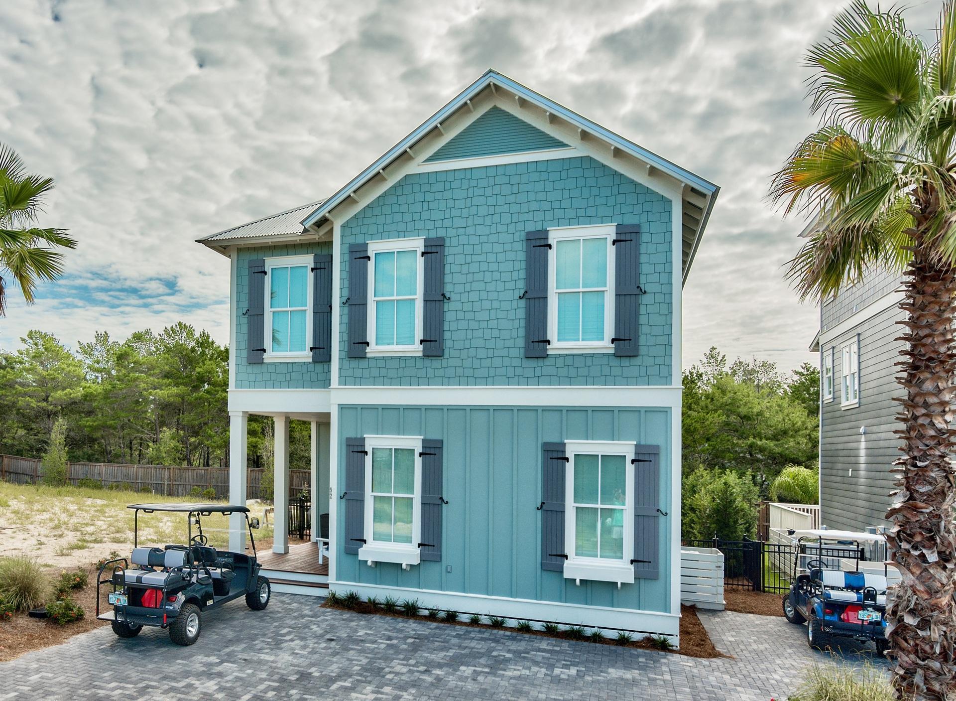 MLS Property 806611 for sale in Santa Rosa Beach
