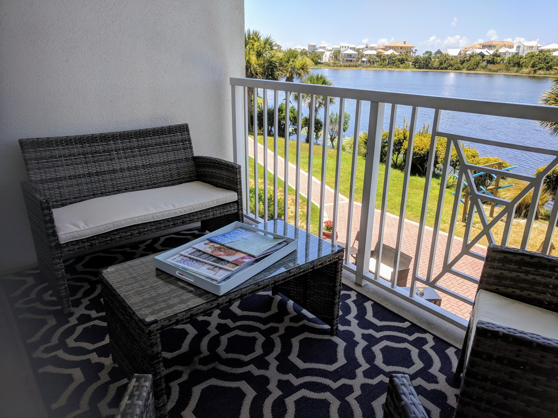 Photo of home for sale at 114 Carillon Market, Carillon Beach FL