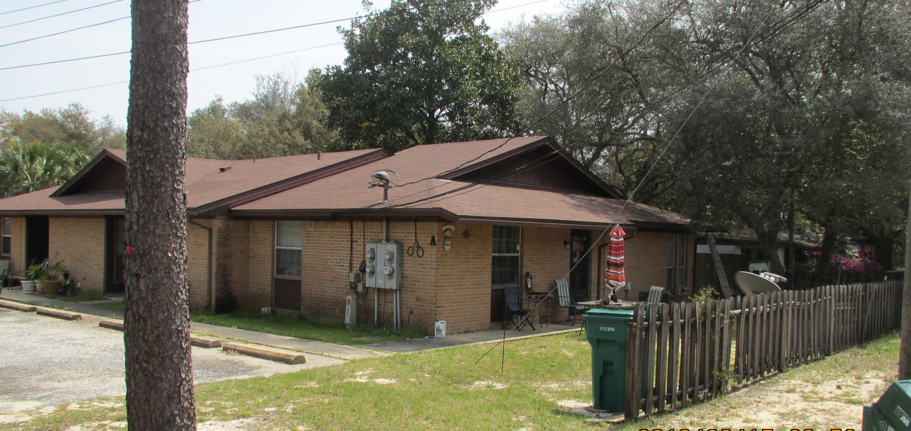 Photo of home for sale at 103 Doodle, Fort Walton Beach FL