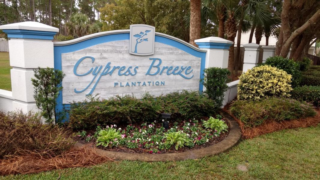 Photo of home for sale at Lot 160 Sweet Breeze, Santa Rosa Beach FL