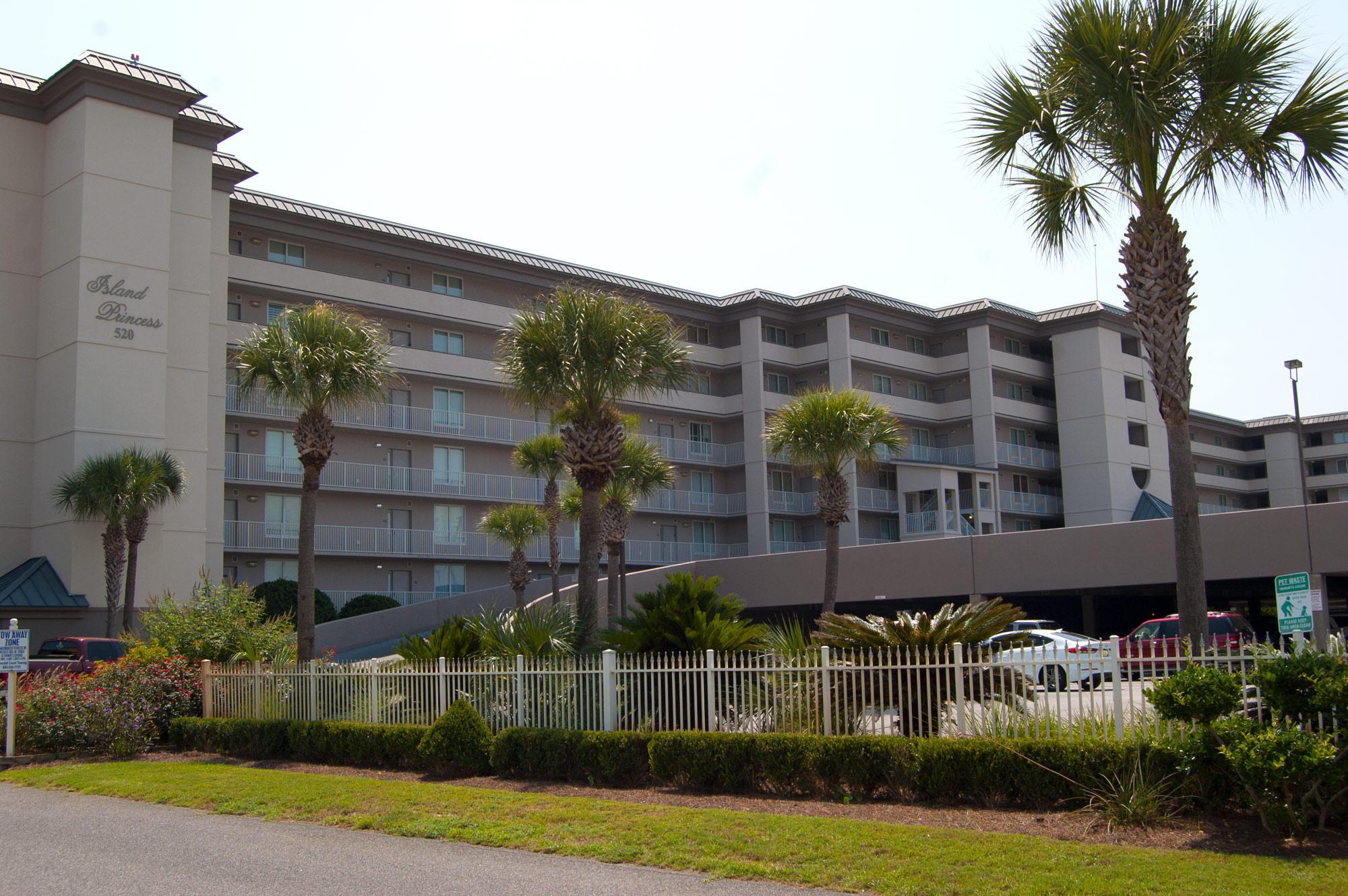 A 3 Bedroom 3 Bedroom Island Princess Condominium