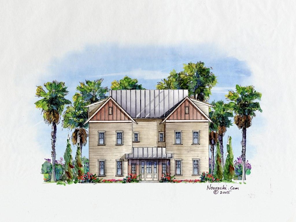 Photo of home for sale at Lot 79 Cypress, Santa Rosa Beach FL