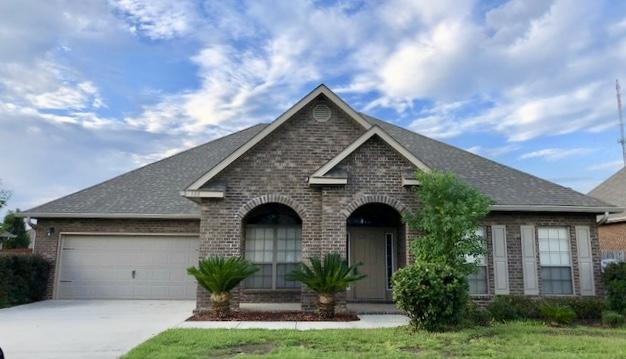 Photo of home for sale at 308 Windmill, Crestview FL