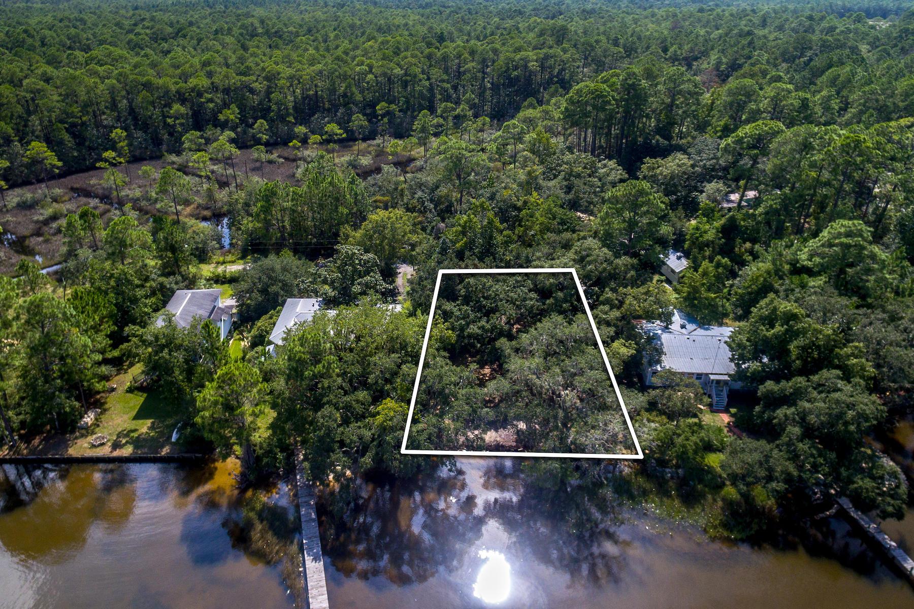 Photo of home for sale at Lot 7 Joy, Santa Rosa Beach FL