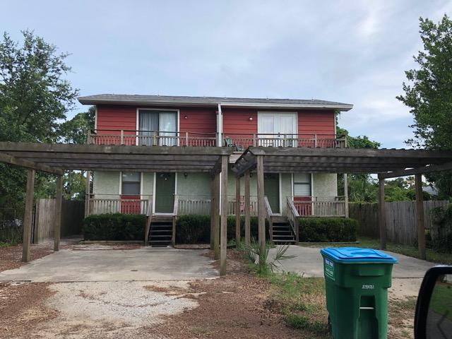 Photo of home for sale at 3607 Biltmore, Panama City Beach FL