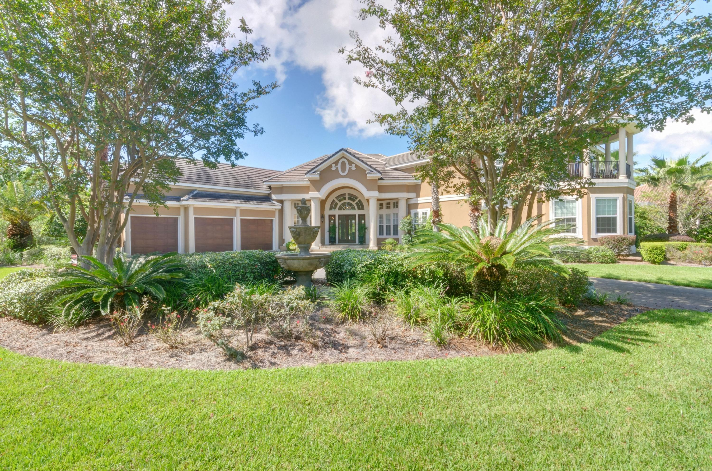 Photo of home for sale at 345 Kelly Plantation, Destin FL
