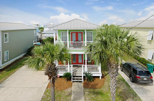 Property for sale at 80 Woodward Street, Destin,  FL 32541