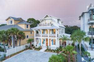 Property for sale at 205 Magnolia Street, Santa Rosa Beach,  FL 32459