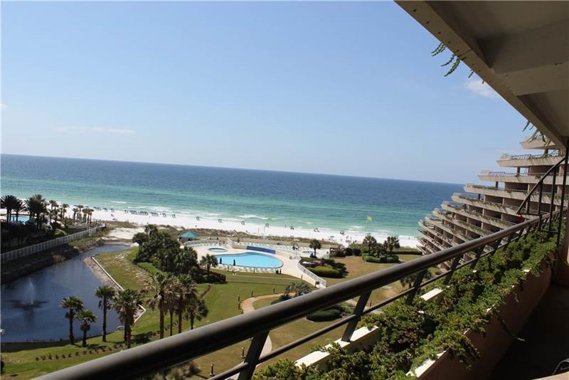 A 2 Bedroom 2 Bedroom Edgewater Beach Condo Condominium