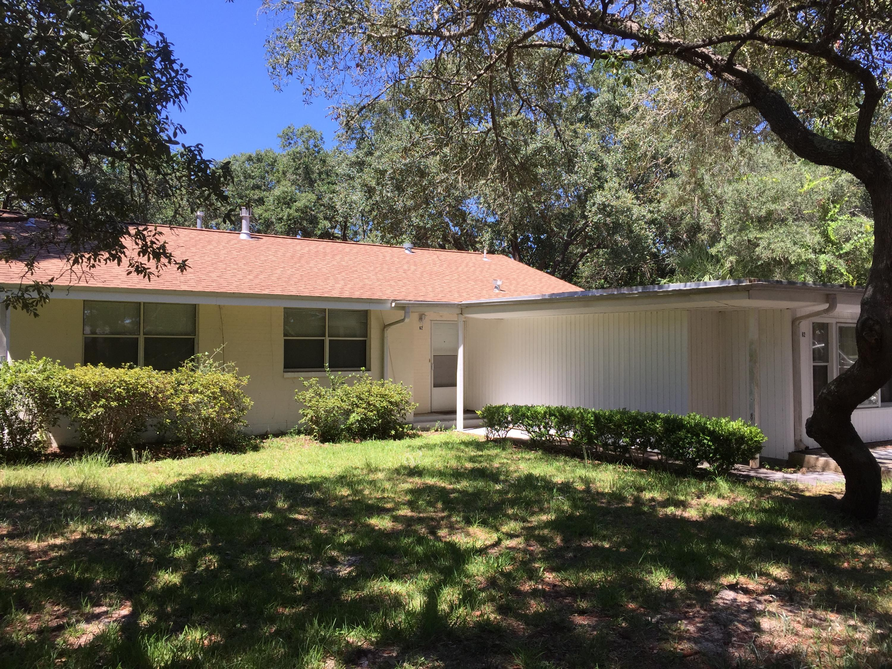 Photo of home for sale at 62 Meigs, Shalimar FL