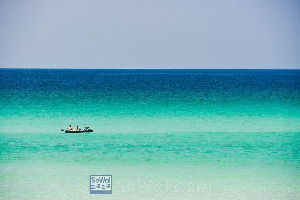 Photo of home for sale at 173 Stonegate, Santa Rosa Beach FL