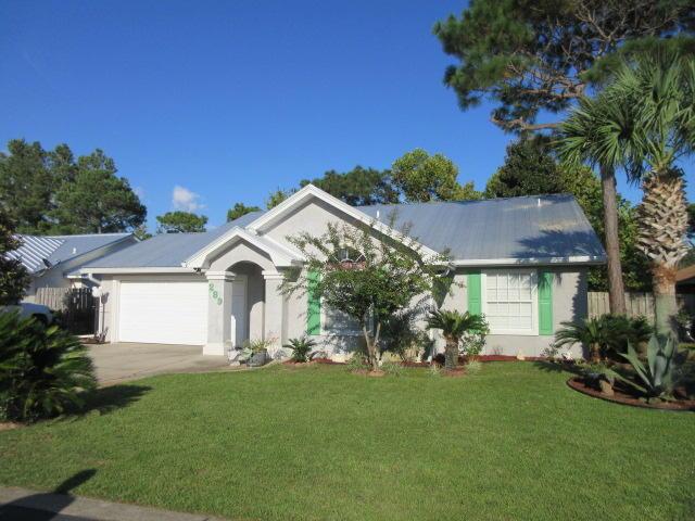 Photo of home for sale at 289 White Heron, Santa Rosa Beach FL
