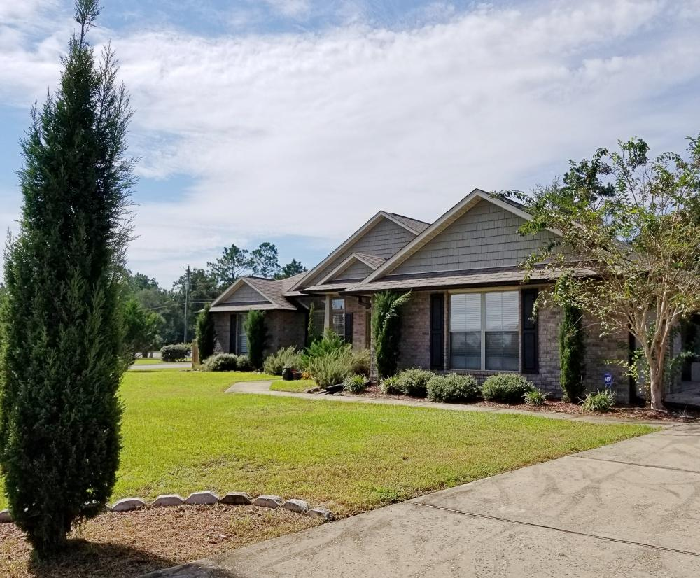 Photo of home for sale at 1549 Lena, Baker FL