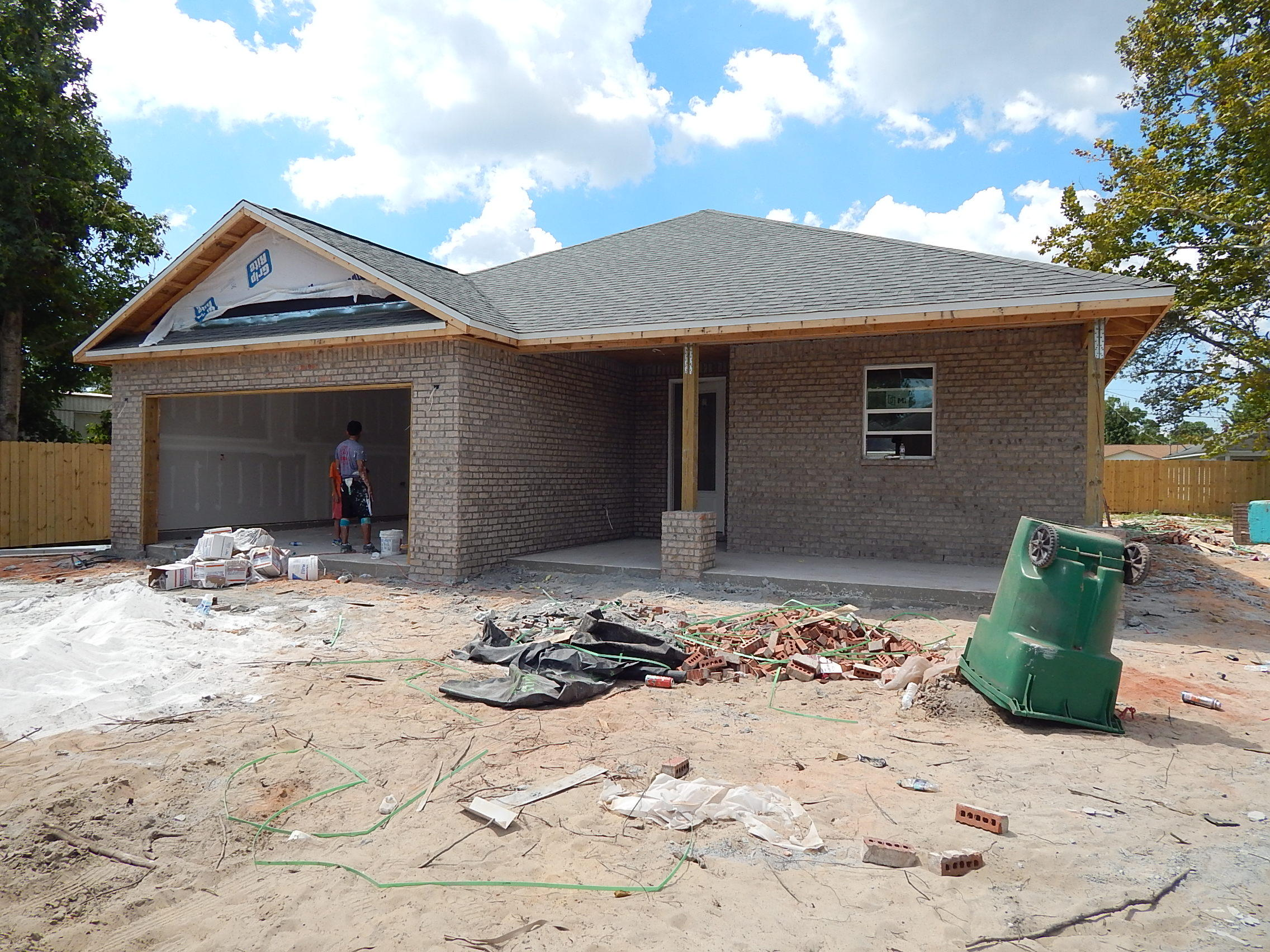 Photo of home for sale at 26 Snook, Mary Esther FL