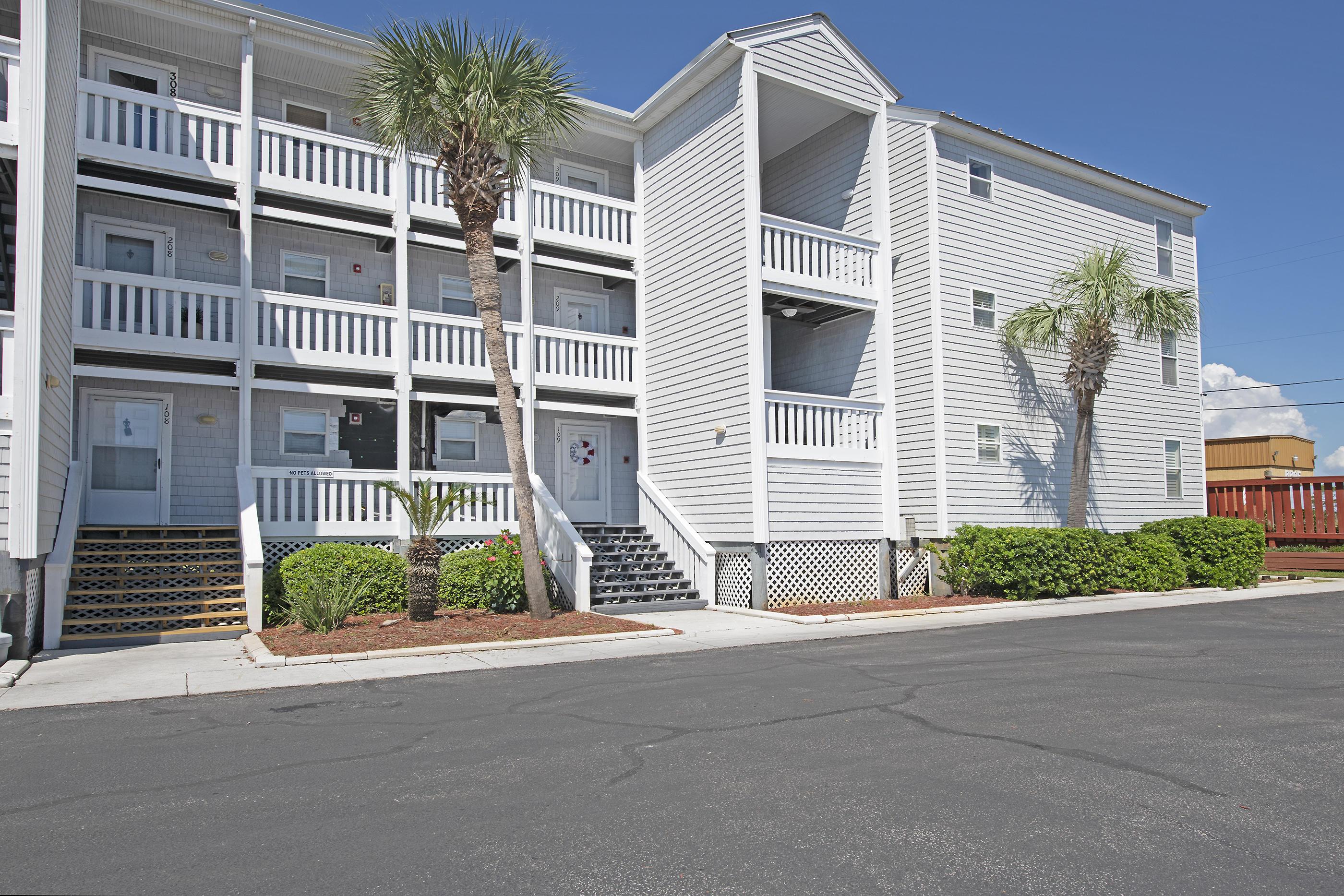 MLS Property 807682 for sale in Fort Walton Beach