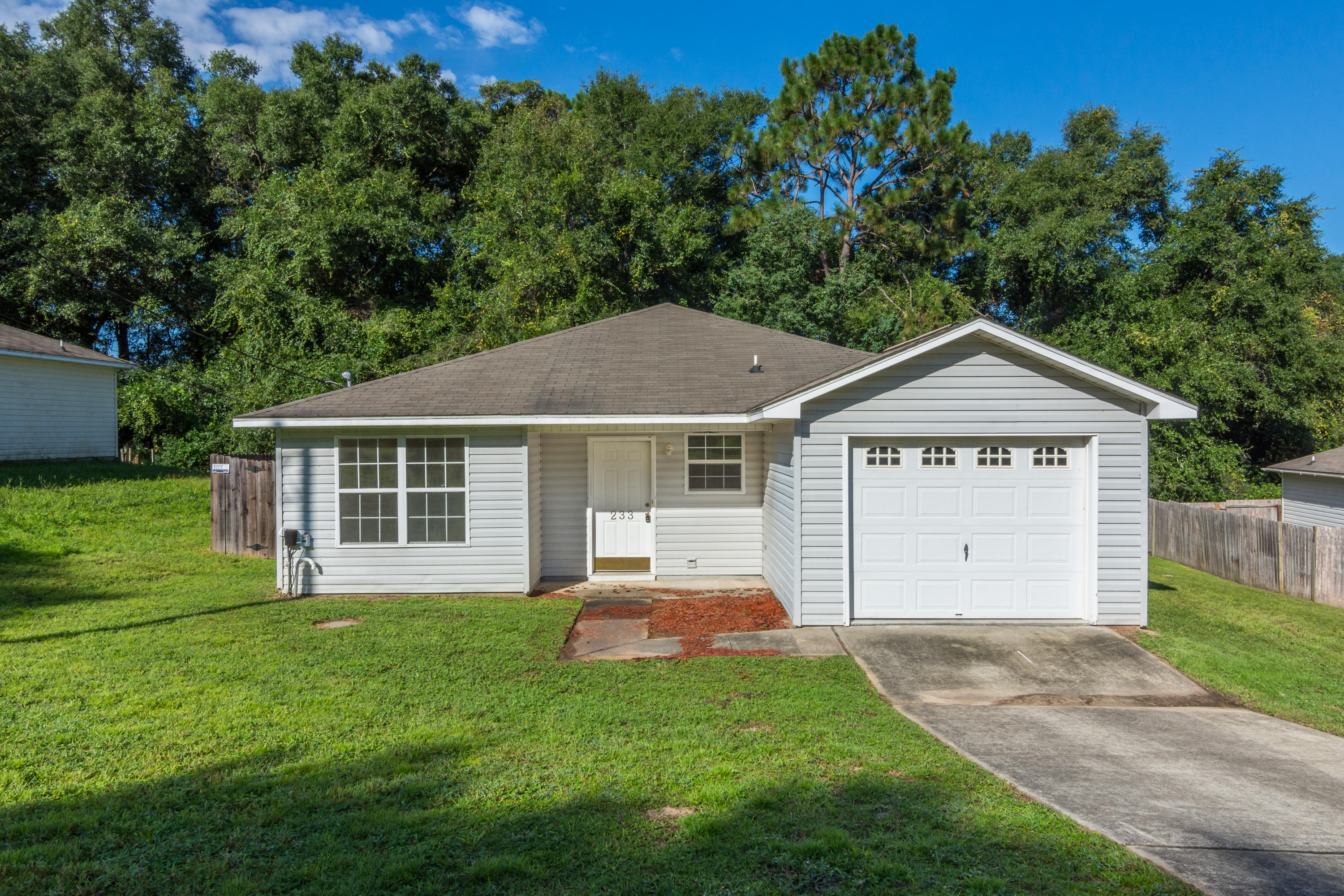 Property Photo For 233 Panama Drive, Crestview, FL 32536, MLS # 807480