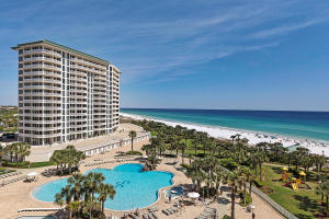 Property for sale at 15400 Emerald Coast Parkway #1005, Destin,  FL 32541