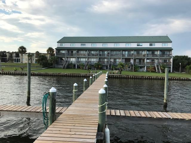 Photo of home for sale at 236 Miracle Strip, Fort Walton Beach FL