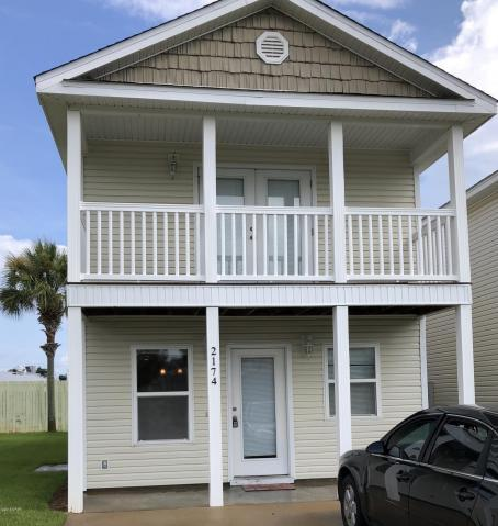 Photo of home for sale at 2172 Sterling Cove, Panama City Beach FL