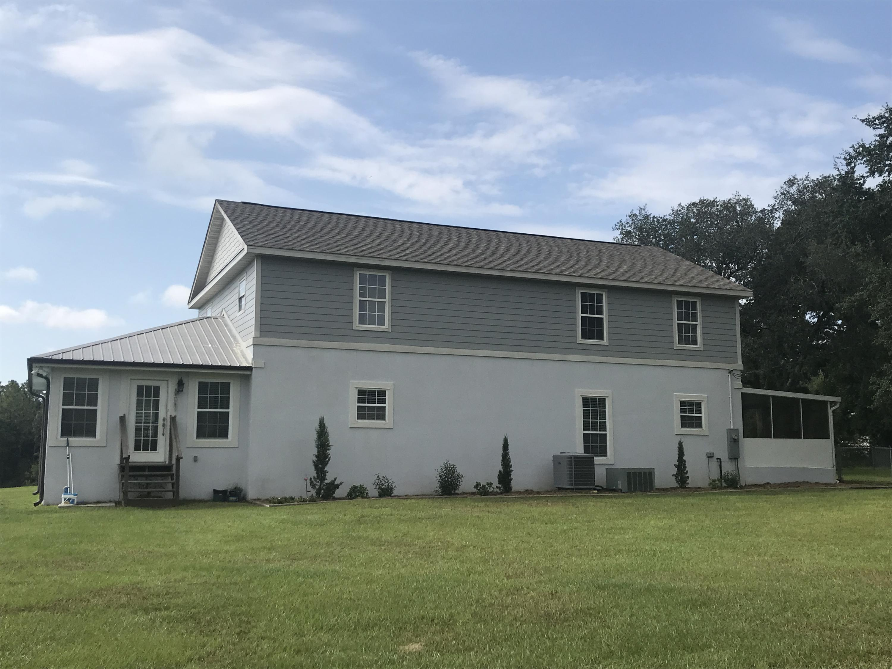 Photo of home for sale at 4036 Woolmac, Crestview FL