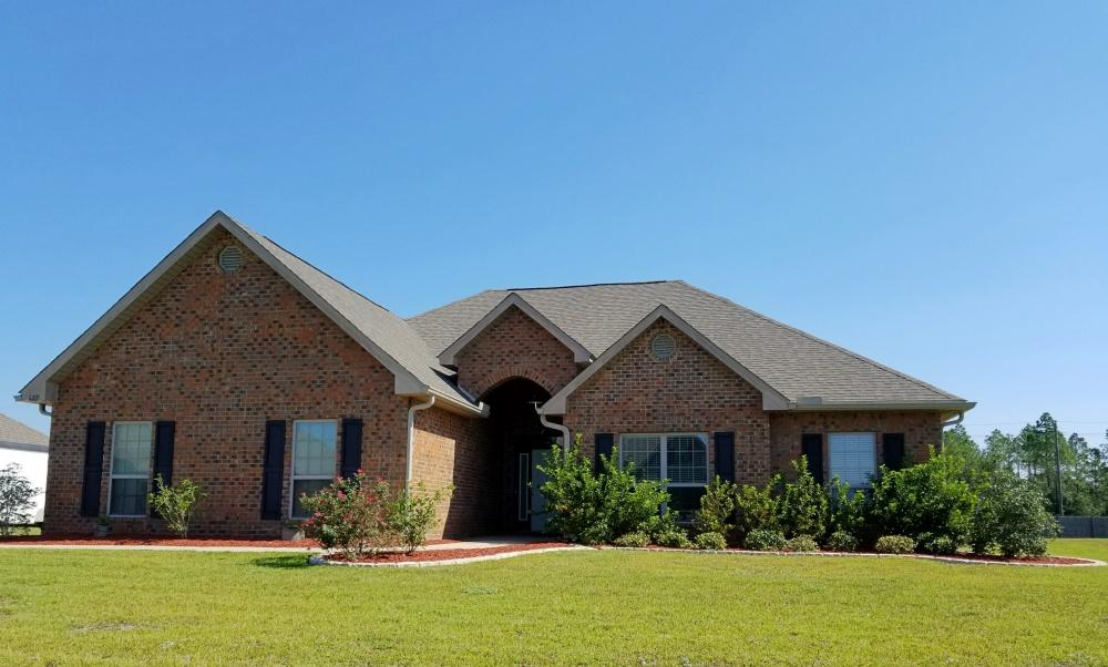 Photo of home for sale at 6221 Lapis, Crestview FL
