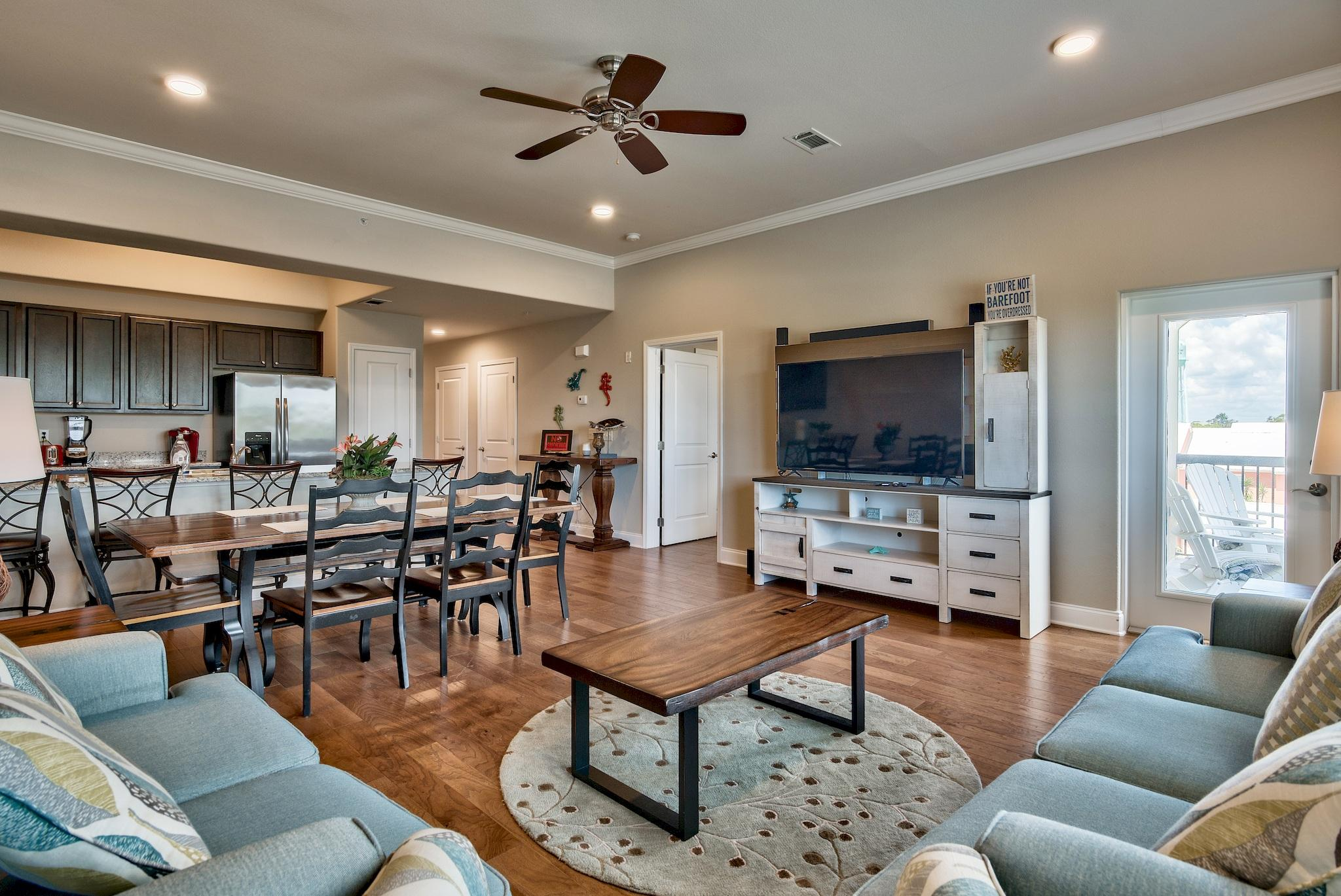 Photo of home for sale at 732 Scenic Gulf, Miramar Beach FL