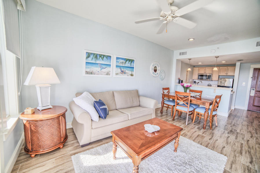 A 1 Bedroom 1 Bedroom Grand Sandestin The Rental
