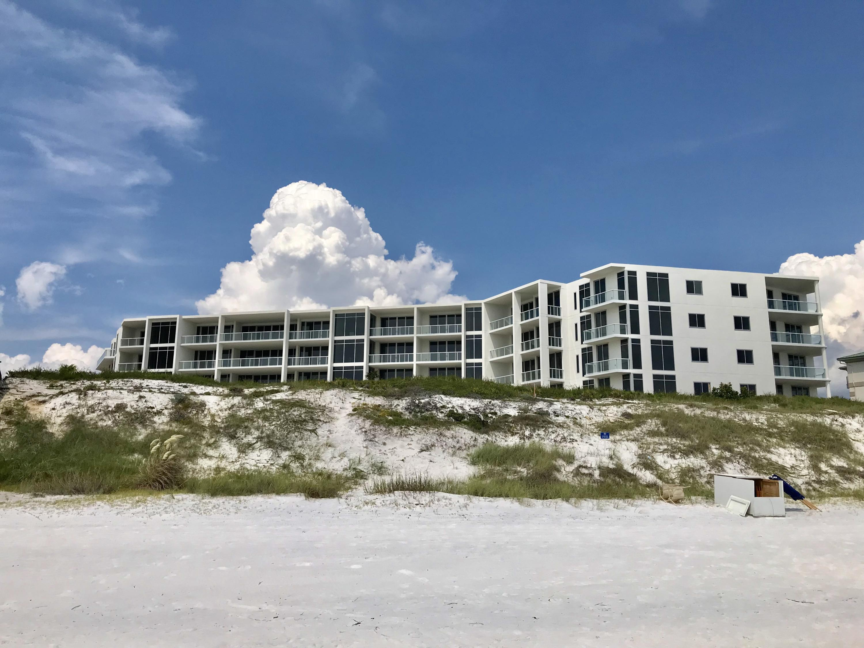 Photo of home for sale at 3820 County Highway 30a, Santa Rosa Beach FL