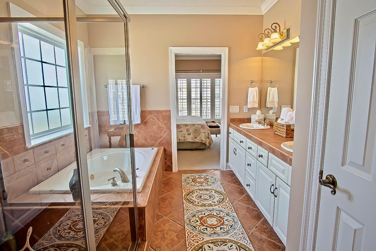 Photo of home for sale at 21518 Front Beach, Panama City Beach FL