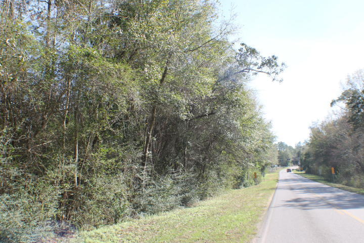 Photo of home for sale at 9.32 AC Honey, Crestview FL