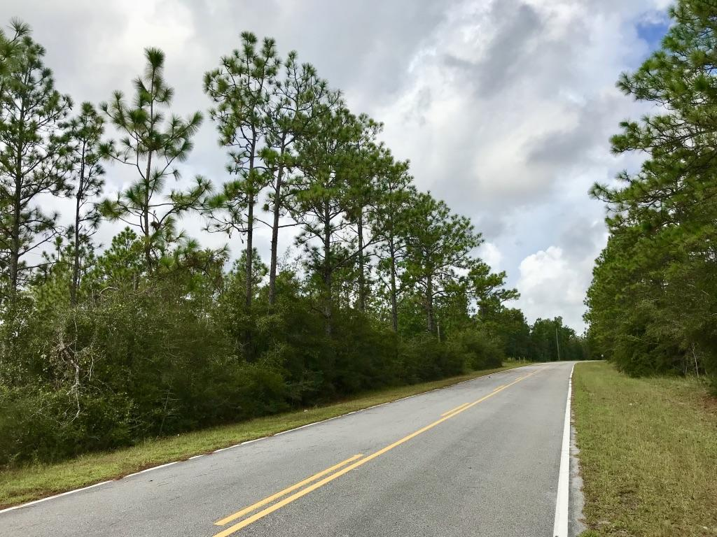 Photo of home for sale at 46AC Macedonia Church, Defuniak Springs FL