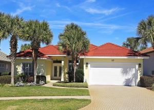 Property for sale at 27 Tranquility Lane, Destin,  FL 32541