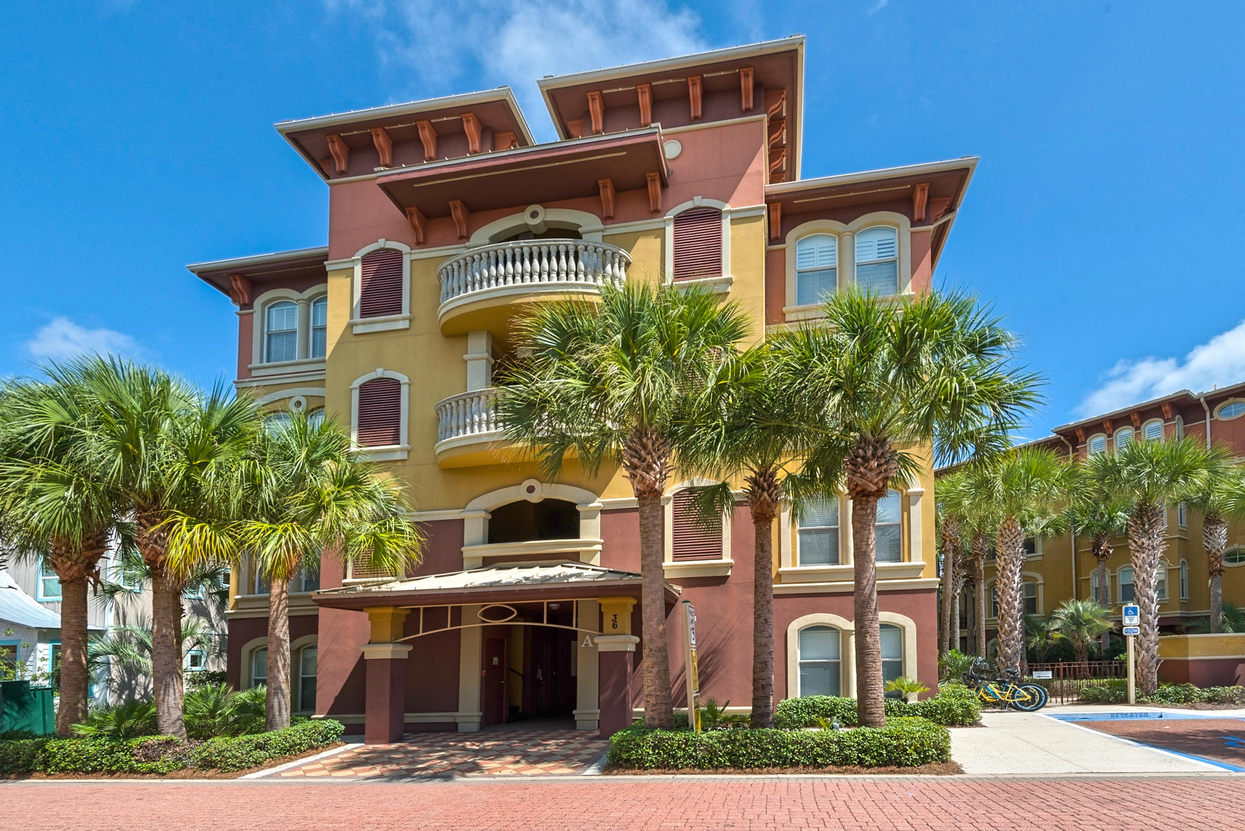 MLS Property 808239 for sale in Inlet Beach