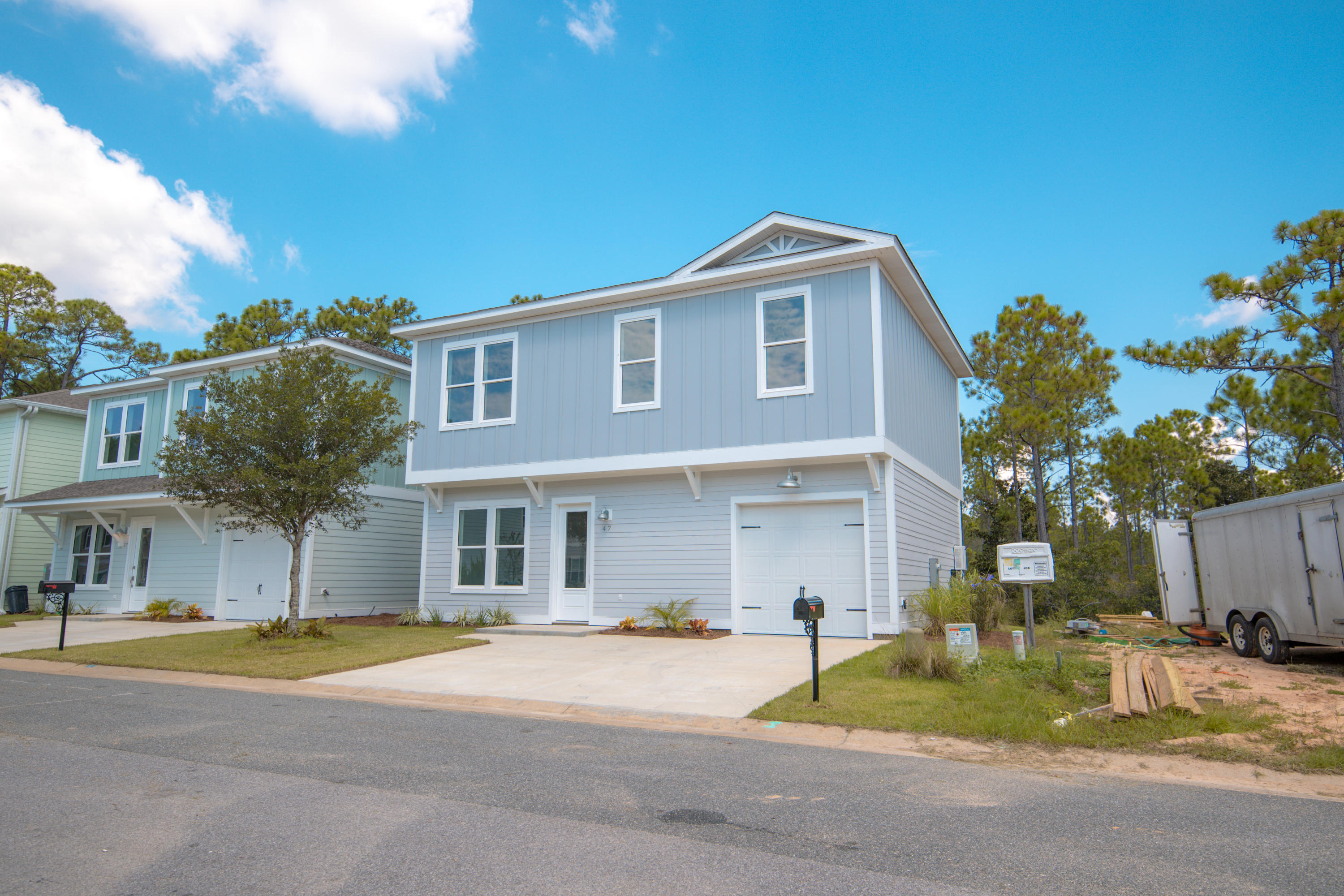 Photo of home for sale at 47 Woodshire, Santa Rosa Beach FL