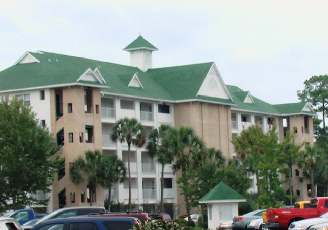A 1 Bedroom 1 Bedroom Florida Club Rental