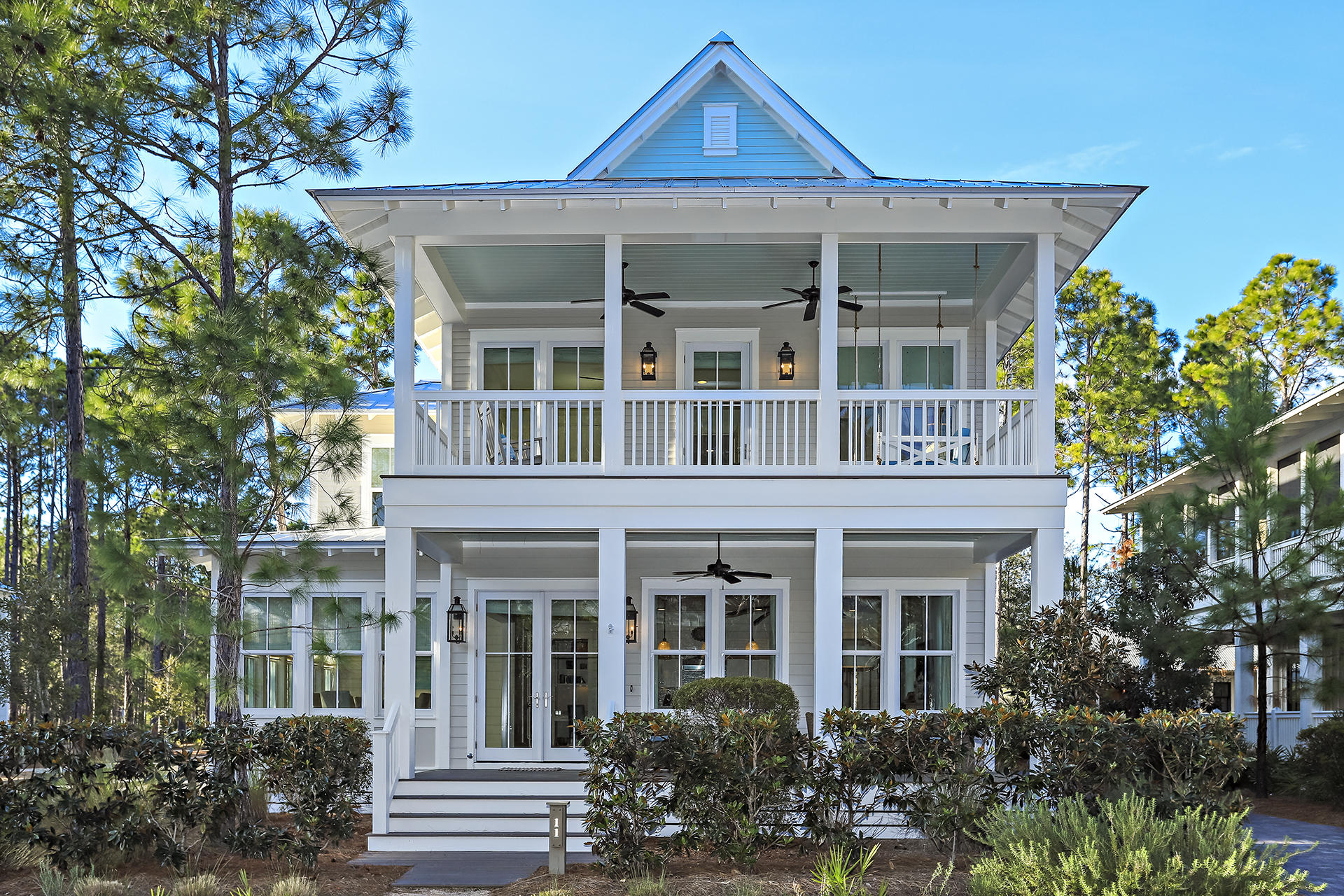 Photo of home for sale at 11 Calamint, Santa Rosa Beach FL