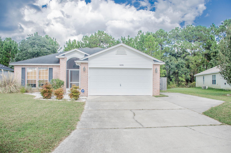 Photo of home for sale at 6458 Heronrun, Gulf Breeze FL