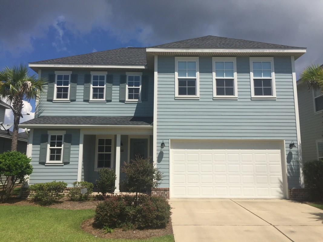 Photo of home for sale at 183 Christian, Santa Rosa Beach FL