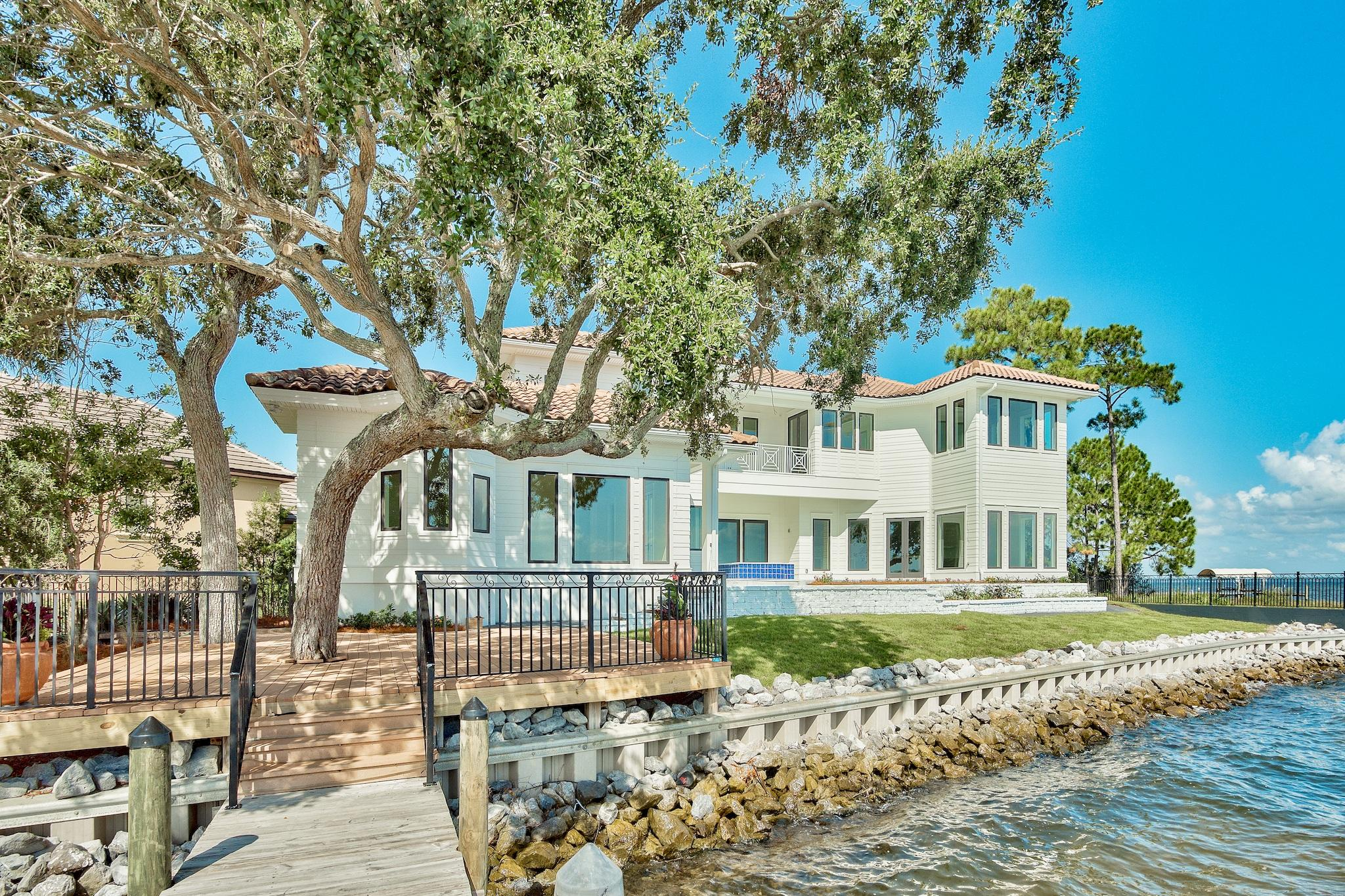 1807 DRIFTWOOD POINT ROAD, SANTA ROSA BEACH, FL 32459