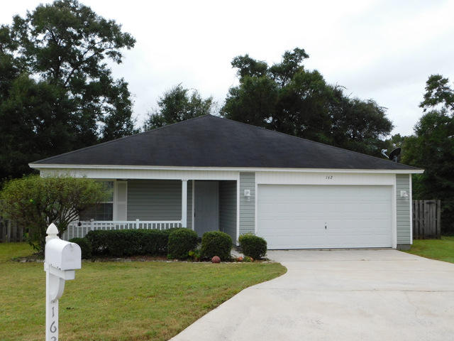 Photo of home for sale at 162 Cabana, Crestview FL