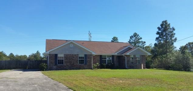Photo of home for sale at 5315 Ten Point, Crestview FL