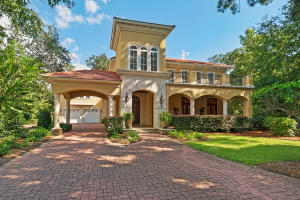 Property for sale at 3553 Preserve Lane, Miramar Beach,  FL 32550