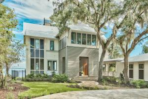 Property for sale at 195 E Mitchell Avenue, Santa Rosa Beach,  FL 32459