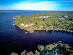 Property for sale at Lot 2 Hewett Point Road, Santa Rosa Beach,  FL 32459