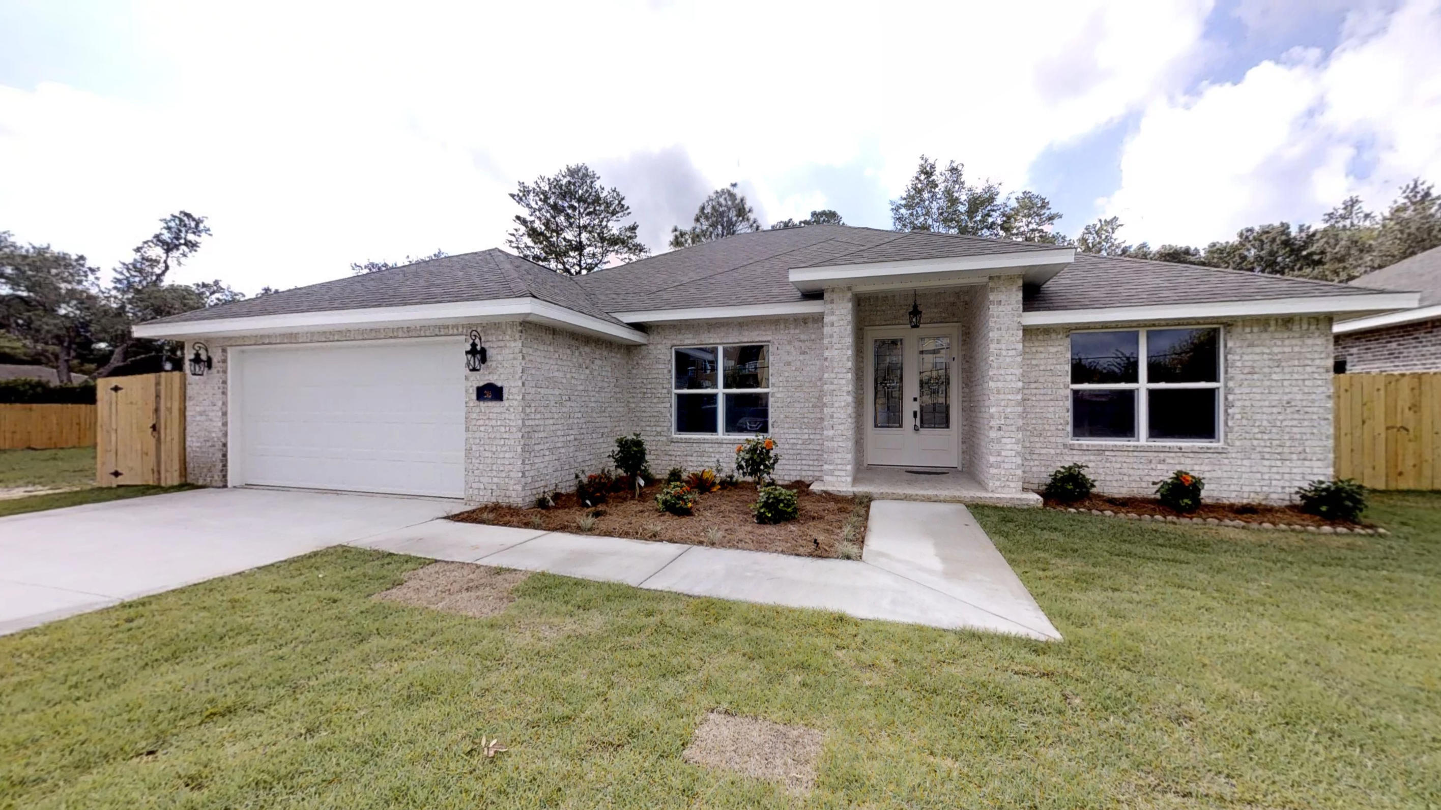 Photo of home for sale at 205 Bob Sikes, Fort Walton Beach FL